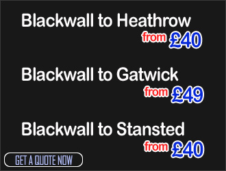 Blackwall prices