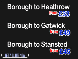 Borough prices