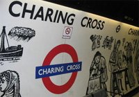 Charring Cross Airport Transfers