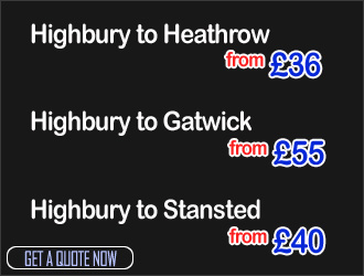 Highbury prices