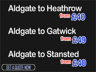 Aldgate prices