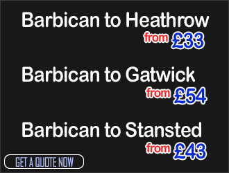 Barbican prices