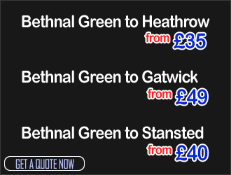 Bethnal Green prices