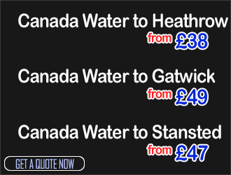 Canada Water prices