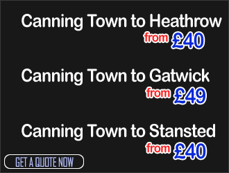 Canning Town transfer prices