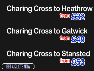 Charing Cross prices