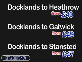 Docklands prices