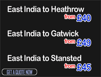 East India prices