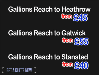 Gallions Reach prices