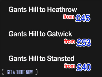 Gants Hill prices