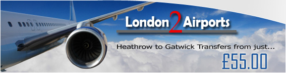 heathrow to gatwick