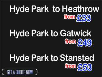 Hyde Park prices