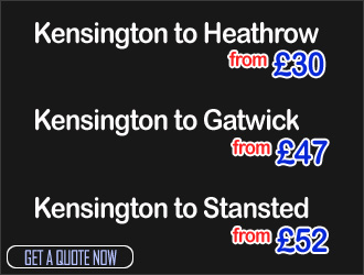 Kensington prices