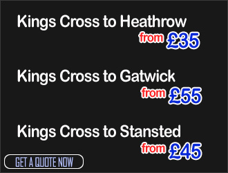 Kings Cross prices