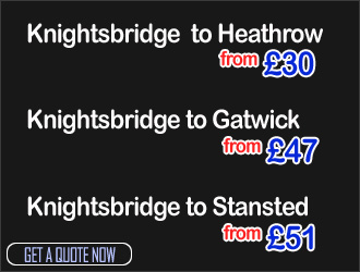 Knightsbridge prices
