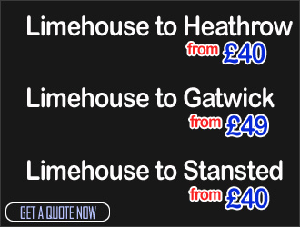 Limehouse prices