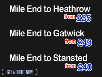 Mile end transfer prices