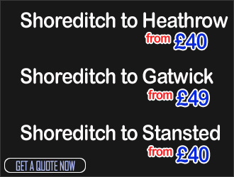 Shoreditch prices