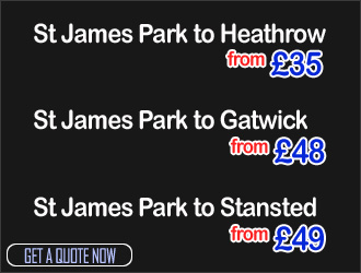 St James Park prices