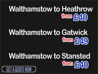 Walthamstow prices